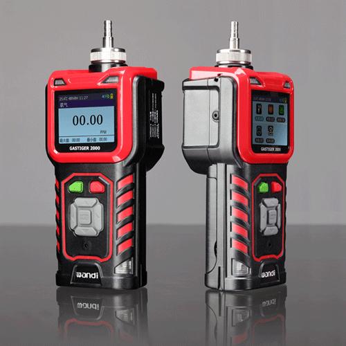 可燃气体检测仪安装需注意的事项