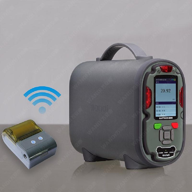 易燃气体检测仪