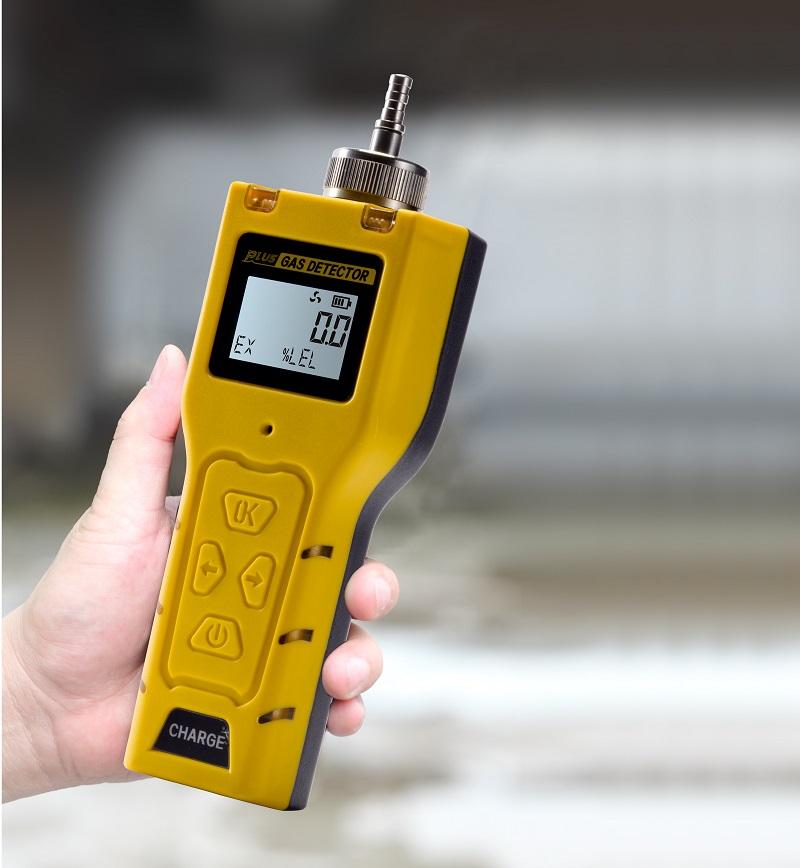 硫化氢监测仪