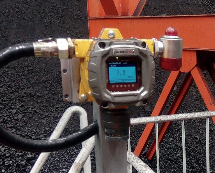 氮气检测仪