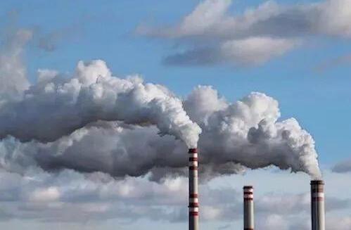 温室气体排放